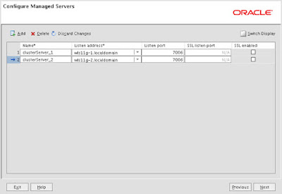 WebLogic Server 11g and 12cR1, Oracle Database Tutorials and Materials, Oracle Database Guides