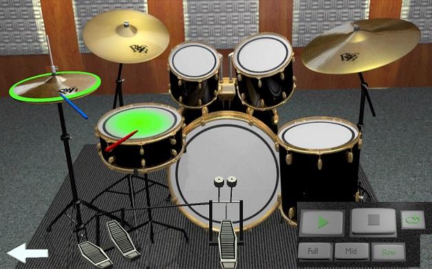Download aplikasi drum for android