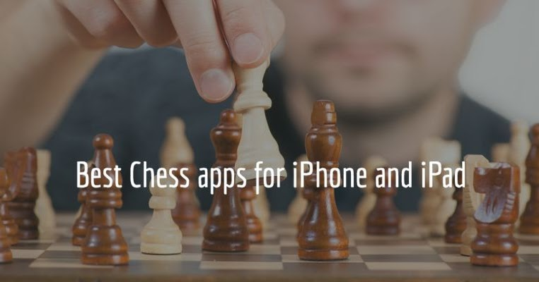 Mix · 6 Best Chess Game Apps for iPhone & iPad 2018