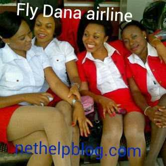 How To Book Flights Online With Fly Dana Air Nigeria Prices And Schedule