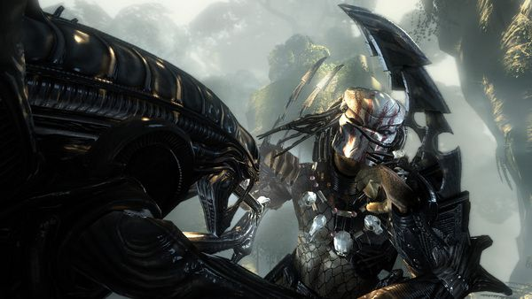 Aliens vs. Predator 1
