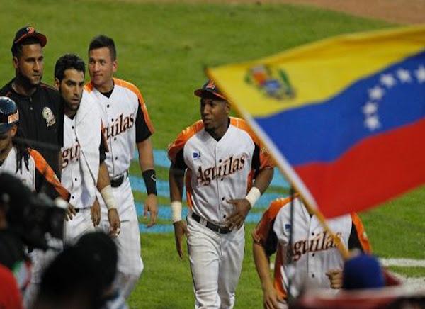 Venezuela pierde también la Serie del Caribe