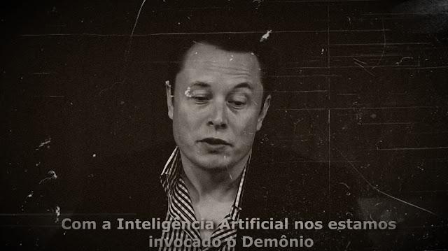 inteligência artificial, robôs realistas, clonagem humana, avanços tecnológicos