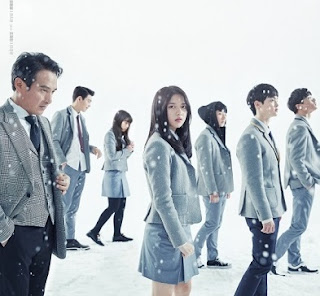 Download Drama Korea Solomon's Perjury Subtitle Indonesia