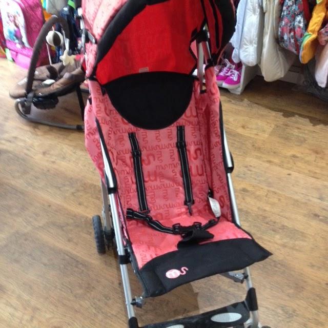 SILLA LIGERA MS  Tienda segunda mano beb e infantil  OFERTAS EN ZARAGOZA ACTUR