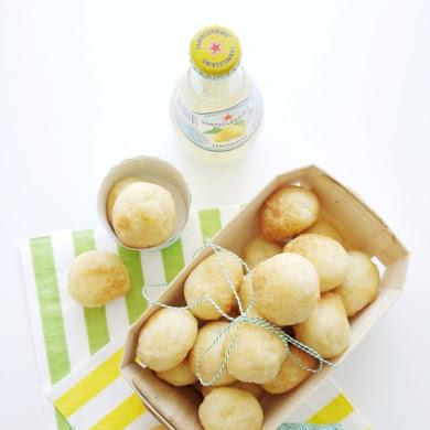 Recette Apéritif Sans Gluten Pão de Queijo Brésilien