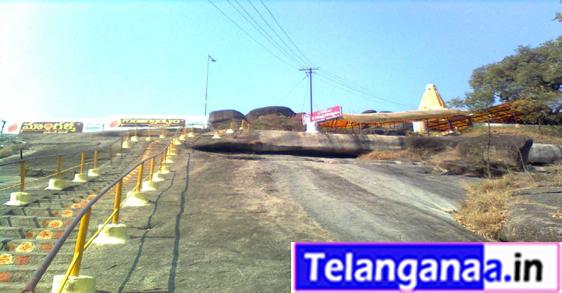 Padmakshi Temple in Telangana Hanumakonda