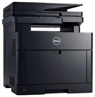 Dell Color H625cdw Driver Download