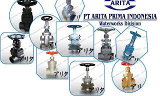 Lowongan Kerja Terbaru Lulusan D3/S1 PT Arita Prima Indonesia Tbk Karawang