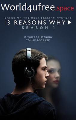 13 Reasons Why S01 Dual Audio Complete Series 720p HDRip HEVC x265