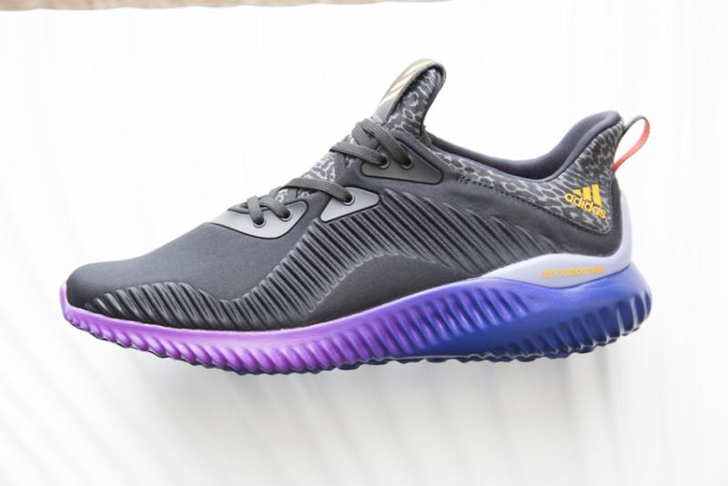 separation shoes d25d4 8d3c6 Adidas AlphaBOUNCE   Analykix