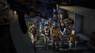 The Walking Dead Two Full Version PC Game
