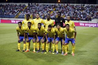 مشاهدة مباراة النصر والإتفاق بث مباشر اليوم 18-08-2017 ضمن مباريات الجولة الثانية من دوري جميل السعودي للمحترفين