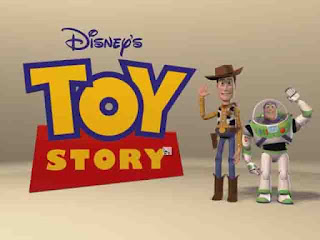 Disney's Animated Storybook - Toy Story