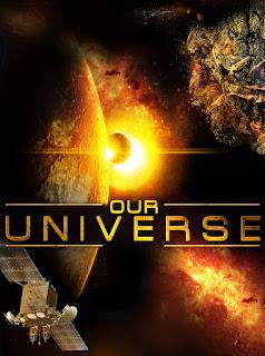 Our Universe (2013) - Το Συμπαν | Δειτε online HD Ντοκιμαντερ