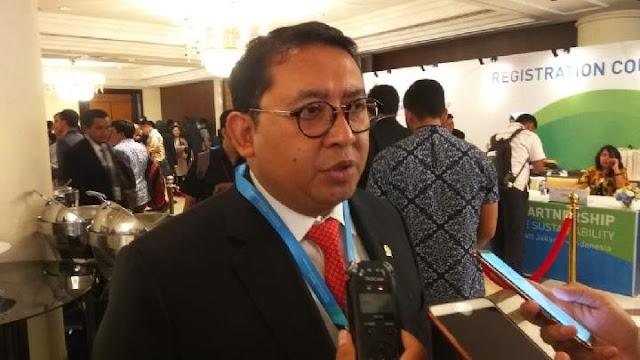 Fadli Zon: Tingkat Demokrasi Indonesia Menurun