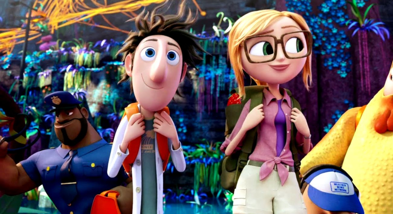 cloudy with a chance of meatballs 2 full movie watch online viooz