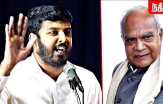Aloor Shanavas about Nakkheeran Gopal Arrest