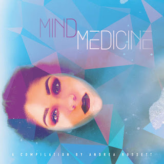 Andrea Russett - Mind Medicine (2016) - Album Download, Itunes Cover, Official Cover, Album CD Cover Art, Tracklist