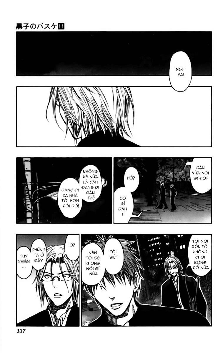 Kuroko No Basket chap 096 trang 11