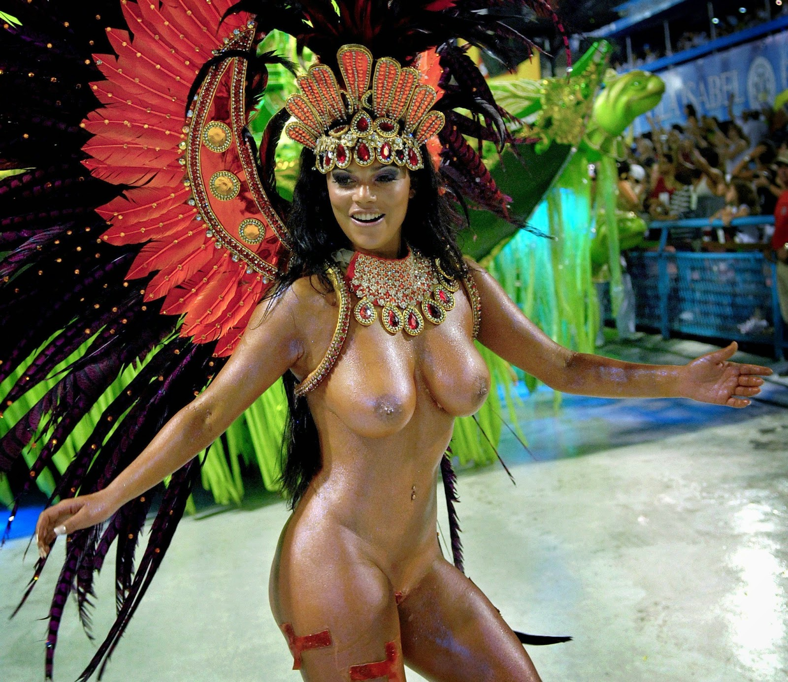 Apologise, but Rio carnival nude naked