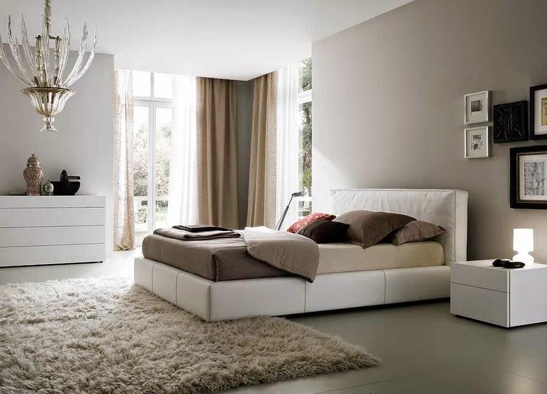 Rumahokelinkscom  Foto Desain Dekorasi Rumah Minimalis Idaman