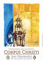Fiesta del Corpus Christi 2016 - San Fernando - José Antonio Rodríguez Molina