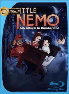 El pequeño Nemo 1989 HD [1080p] Latino [Mega] dizonHD