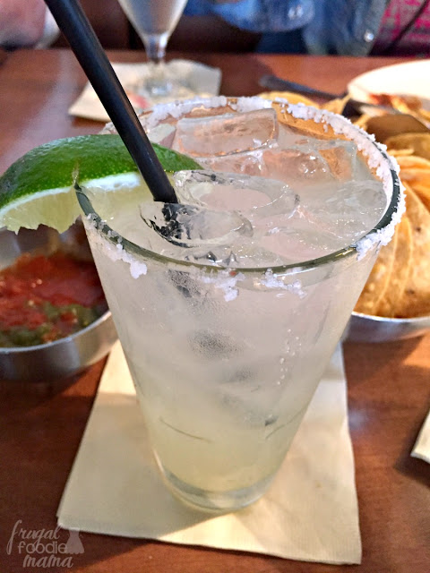 If you are in the mood for a good from scratch margarita during your adventures in Grapevine, Texas, then be sure to stop in at Mi Dia From Scratch.