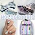 Inspiração: Holographic
