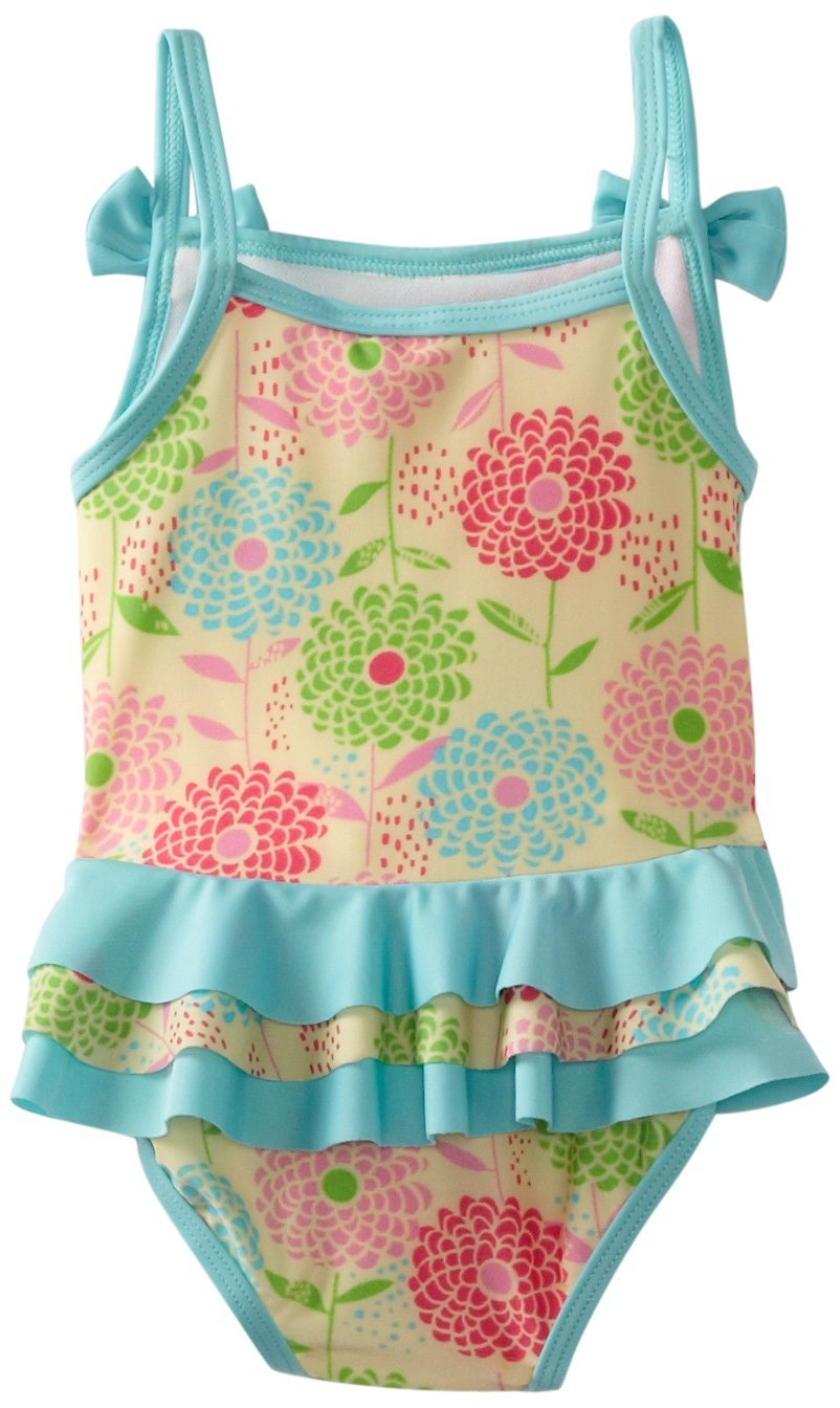 PatPat offers high quality baby and toddler girl swimwear at cheap price, you can get huge selection of cute flamingo swimsuits for months, 3 6 months, 12 18 months infant girl.