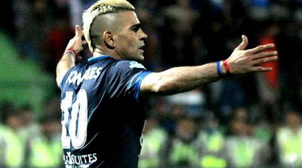 Selamat Datang Cristian Gonzales di Liga Super Malaysia