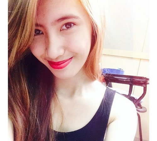 Angelica Jane Yap A.KA. Pastillas Girl photo 03