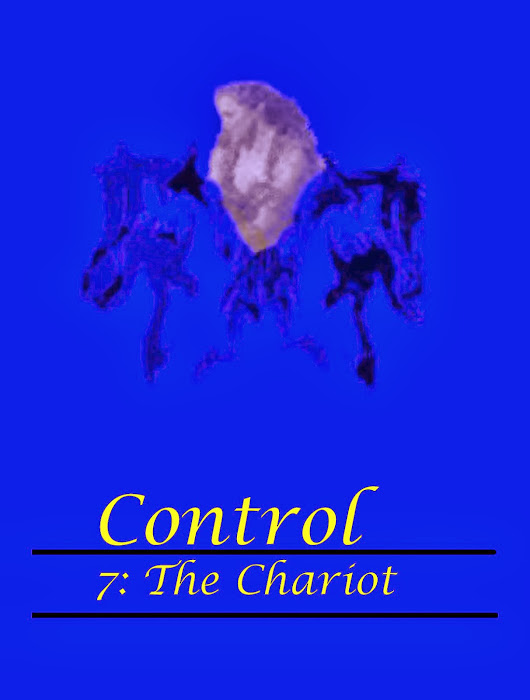 7 Control - The Chariot