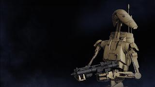 Star Wars Battlefront 2 II Xbox One Wallpaper
