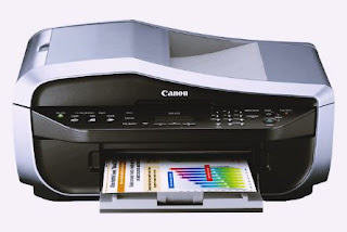 Canon Pixma MX310 Printer Driver, Software Download