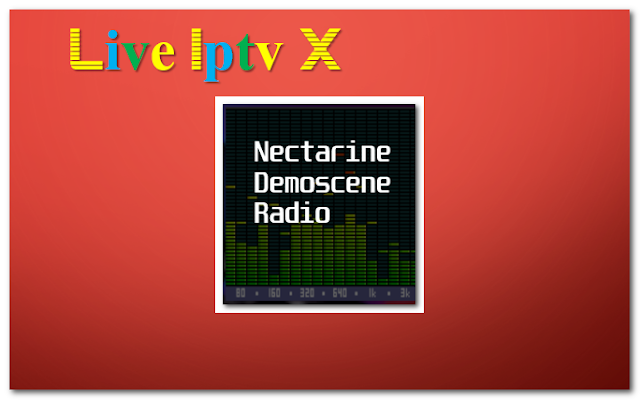 Nectarine Demoscene Radio gaming addon