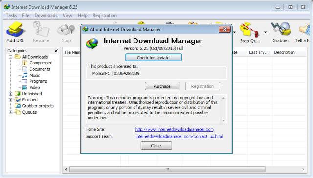 download idm crack 6.28