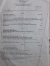 B.Sc. Microbiology Exam Question Papers Tribhuvan University