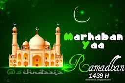 Kapan Tanggal Awal Mulai Puasa Ramadhan 1439 H Tahun 2018