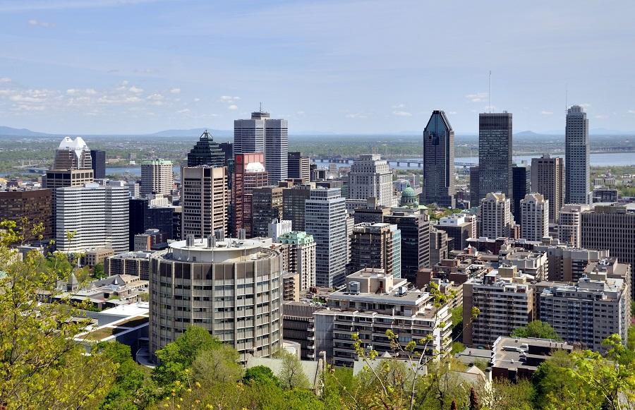 Resultado de imagem para 1 - Montreal, Canadá (mais barato)