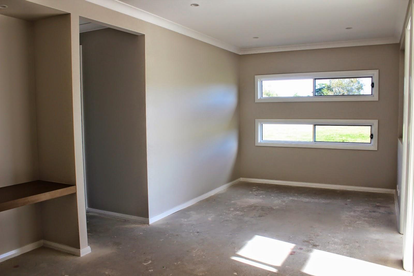 Taubmans interior paint review for Taubmans exterior paint colours