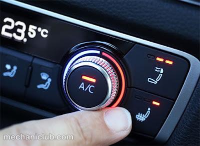 فتح النوافذ أو تشغيل المكيف : أيهما الأكثر توفيرا للوقود ؟