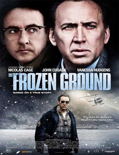 Ver The Frozen Ground (Caza al asesino) (2013) Online