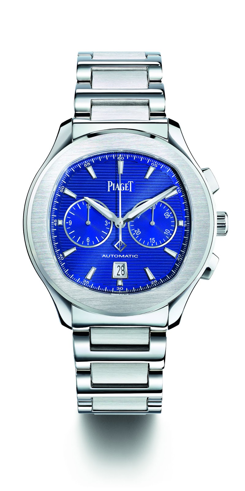 41b497d4efe5d4 Jewelry News Network  Piaget Launches Polo S Watch In New York With ...
