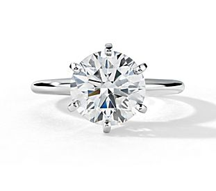 The Best Choices for Loose Diamonds: The 1/5 Carat Diamonds!