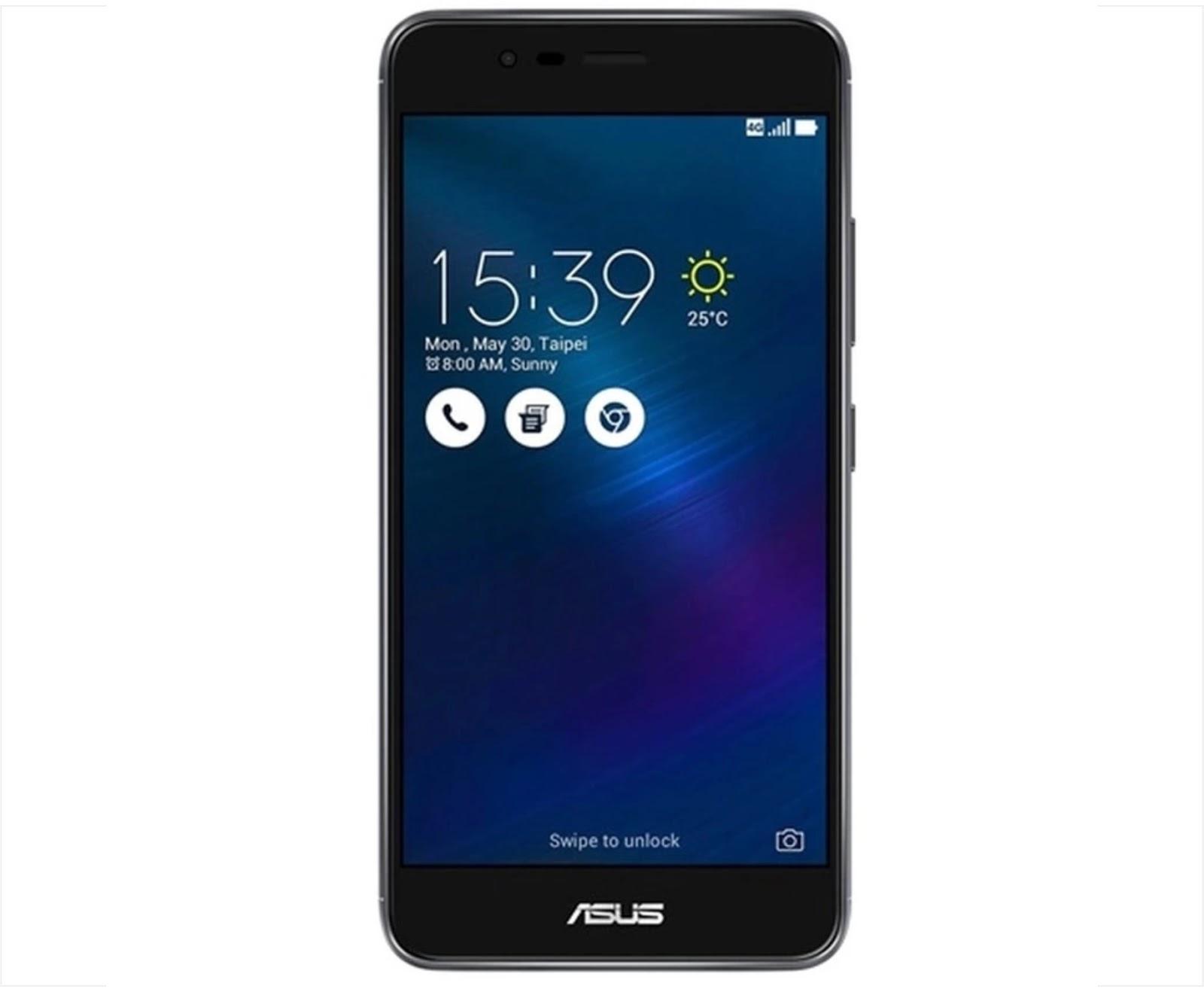 Asus Zenfone 2 Laser Ze601kl Free Zenflash 5780