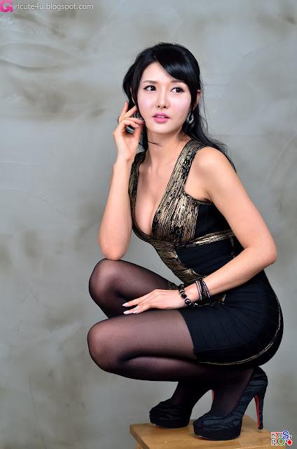 xxx nude girls: Hot Red - Cha Sun Hwa