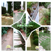 projeto jardinagem