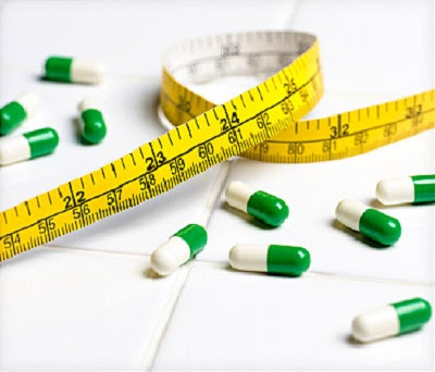 Lose weight fast pills